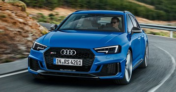 New Audi RS4 Avant Goes On Sale In Germany, Pricing Starts At €79,800
