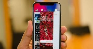 Бывший глава Samsung удивился очереди за iPhone X в России