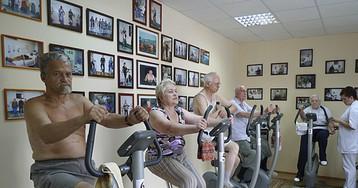 Врач рассказала, какие виды спорта вредны для зрелых людей
