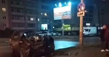 Депутат ловко использовал в ДТП свою «неприкосновенность»