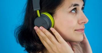 Plantronics BackBeat 500 — недорогие Bluetooth-наушники с качественными басами