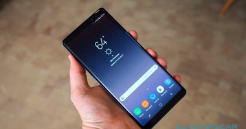Note 8 accessories deal highlights phablet's twin strengths
