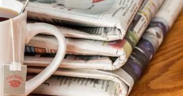 Топ-5 новостей, о которых говорили всю неделю