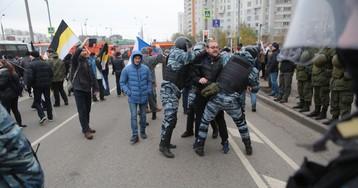Русский марш: как Всеволод Чаплин чуть не возглавил революцию