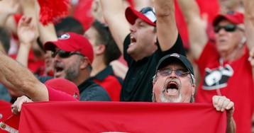 Georgia 24, South Carolina 10: Georgia, the Playoff Committee's Top Dawg, Holds Off South Carolina