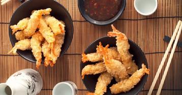 Как приготовить темпуру: советы японского шеф-повара
