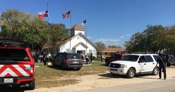 Бойня в Техасе