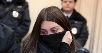 Мару Багдасарян задержали в Москве за рулем иномарки