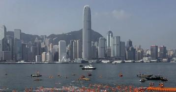 Hong Kong Is Top City for International Visitors Despite China Tensions