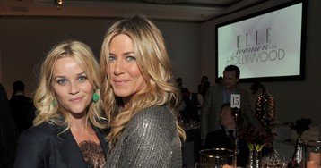 Apple Orders TV Series Starring Reese Witherspoon, Jennifer Aniston