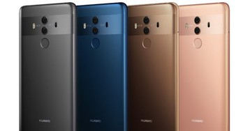 Huawei Mate 10 Pro might be coming to AT&T