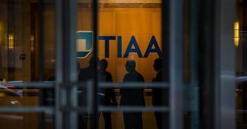 TIAA Receives New York Subpoena on Sales Practices