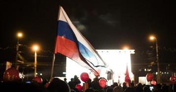 Волгоград: администрацию мы сделали