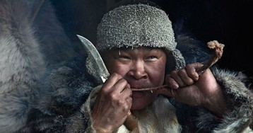 Прежде чем они исчезнут: удаленные и малоизученные племена планеты