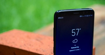 2018 Galaxy A5 with Infinity Display teased in benchmarks
