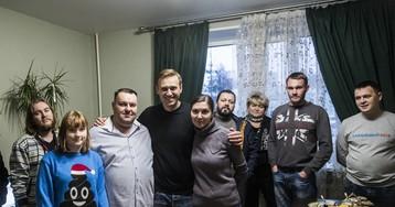 Митинг сдомом, который разозлил Кремль