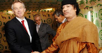Failure to publish Gaddafi report casts doubt on intelligence oversight | Letters