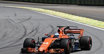 Após série de assaltos, Pirelli e McLaren cancelam testes em Interlagos