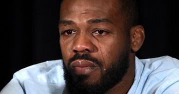 Боец UFC – Джону Джонсу: «Иди понюхай кокса и обмани еще раз свою жену»