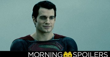 Don't Expect Man of Steel 2 Any Time Soon