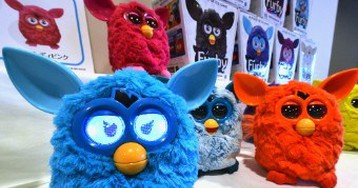Avoid These 4 Hackable Children's Toys, Consumer Group Says