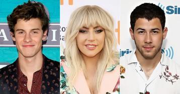 Lady Gaga,Shawn MendesandNick Jonas to Perform at Star-Studded 2017 American MusicAwards