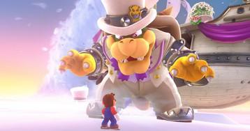 The Game Awards pit Zelda, Mario, Destiny 2, Persona 5, Horizon: Zero Dawn, and PUBG for 2017's best