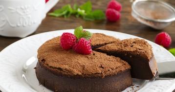 Торт «Трюфель Евы» - искушение вкусом!