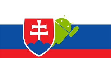 Android Pay is coming to Slovakia