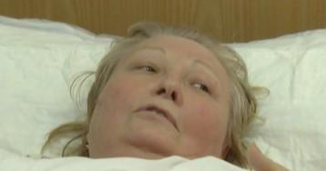 Раненая военными пенсионерка рассказала о нападении