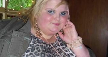«Я убивала себя едой»: девушка потолстела до 220 килограммов ради любви