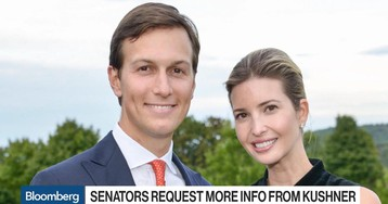 Mueller Digs Deeper as Senators Request More From Kushner