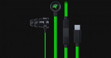 Razer Hammerhead earbuds get USB-C just in time for Razer Phone