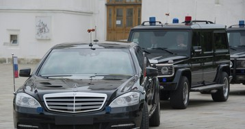 «Их найдут»: Песков рассказал о «минированиях» на пути президентского кортежа