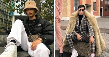 Our Favorite Instagram Outfits This Week & Where You Can Buy the Looks