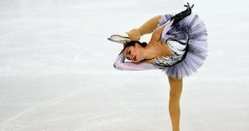 Загитова выиграла Гран-при Гренобля, Сотскова стала второй