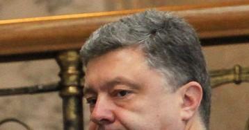 СМИ: жена Петра Порошенко присваивала деньги, предназначенные для детей-инвалидов