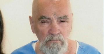 Умер самый жестокий американский маньяк Чарльз Мэнсон