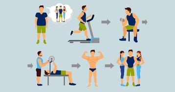 3 цели в спорте, от которых стоит отказаться