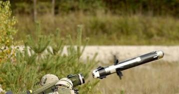 Госдеп одобрил продажу Грузии противотанковых комплексов Javelin на $75 миллионов