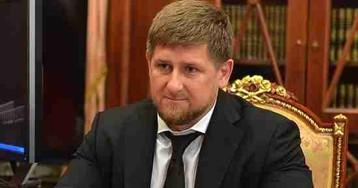 Кадырова наградили медалью РАН за выдающиеся работы в онкологии