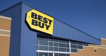 Best Buy Black Friday deals mark down games, TVs, and smart speakers