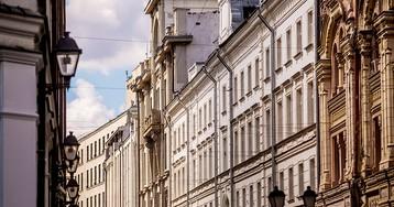 Столешников переулок признан самой дорогой улицей России