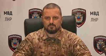Корнет захватил Генпрокуратуру ЛНР, которой Плотницкий поручил разобраться с ним