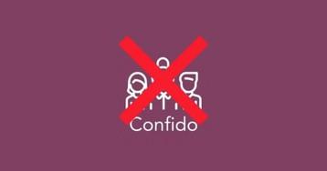 Новое мошенничество в ICO:Confido