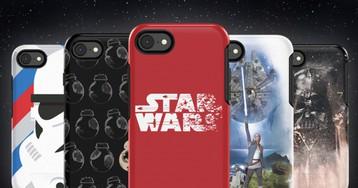 Star Wars x Otterbox portends The Last Jedi