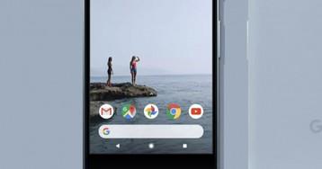 Pixel Launcher update brings new features to old phones