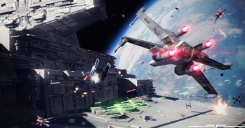 Battlefront 2's loot boxes just got unexpectedly serious
