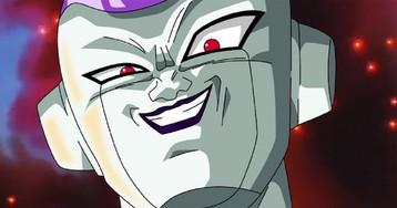 Dragon Ball Super: As verdadeiras intenções de Freeza