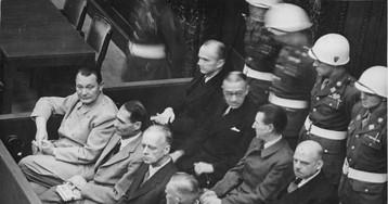 """В """"Артеке"""" решили воссоздать Нюрнбергский процесс за час с небольшим"""